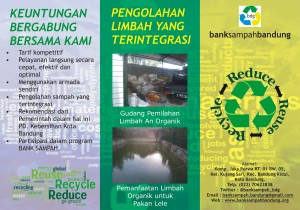 leaflet bank sampah1