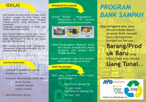 leaflet bank sampah2
